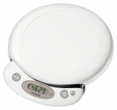 Кухонные весы Philips HR2393