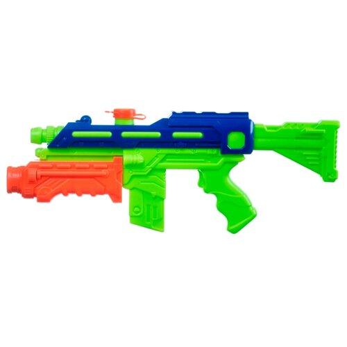 Купить Водяное оружие BONDIBON Наше Лето (ВВ4373), Игрушечное оружие и бластеры