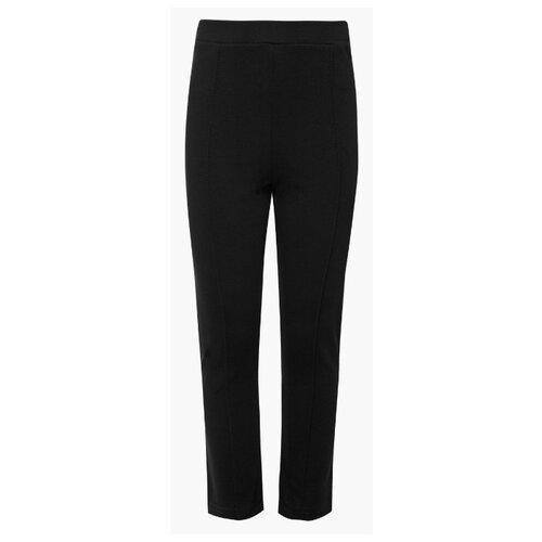 Купить Спортивные брюки M&D размер 122, черный, Брюки