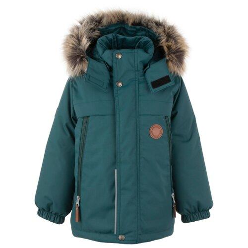 Купить Парка KERRY Micah K20437 размер 110, 00423, Куртки и пуховики
