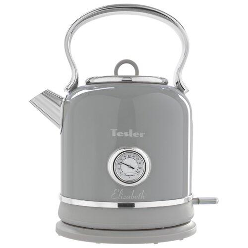 Чайник Tesler Elizabeth KT-1745, grey
