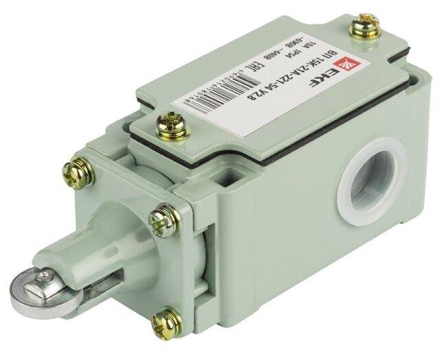Концевой выключатель/переключатель EKF ВП 15К-21А-221-54 У2.8