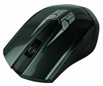 Мышь Aneex E-WM936 Black USB