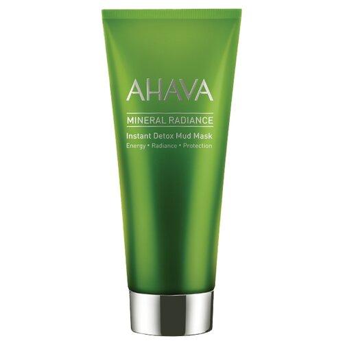 AHAVA минеральный гель для очистки кожи и придания ей сияния Mineral Radiance, 100 мл