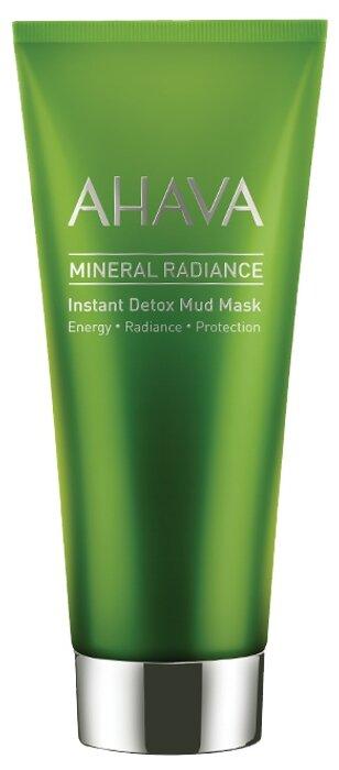 AHAVA минеральный гель для очистки кожи