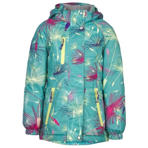 Фото - Куртка Oldos Миранда ASS202T1JK26 размер 98, голубой куртка oldos мальта law192t106jk размер 98 зеленый