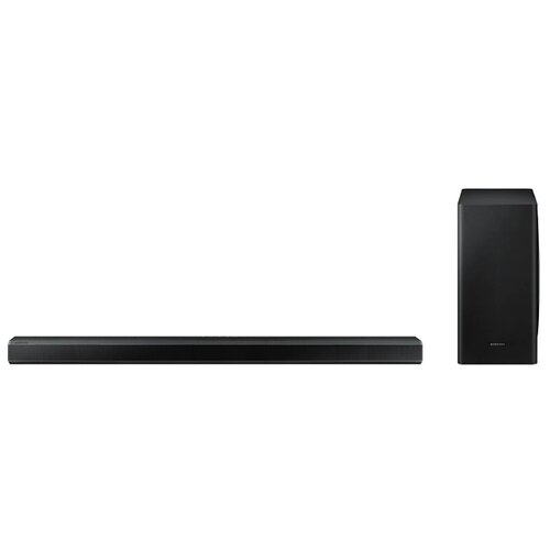 Саундбар Samsung HW-Q800T черный