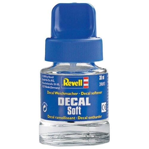 Жидкость для нанесения декалей для сборных моделей Revell Decal Soft 39693 30 мл