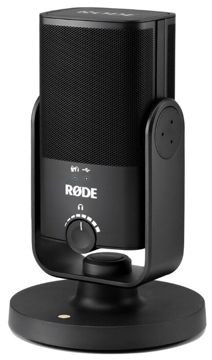 Микрофон RODE NT-USB Mini фото 1