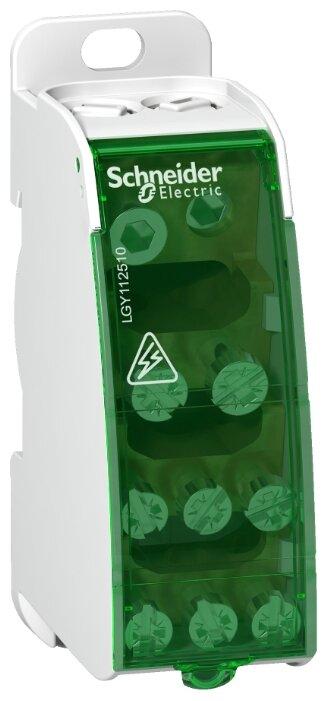 Распределительный клеммный блок Schneider Electric LGY112510