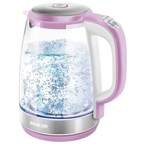 Чайник Sencor SWK 2198RS, pink