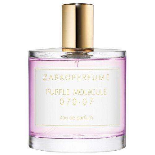 Купить Парфюмерная вода Zarkoperfume Purple Molecule 070.07, 100 мл