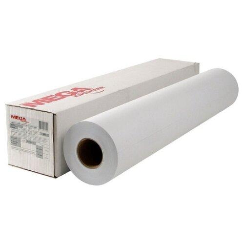 Фото - Бумага широкоформатная ProMEGA 80 г, 914 мм*175 м, внутренний диаметр втулки 76 мм бумага brauberg 914 мм 110458 80 г м² 50 м