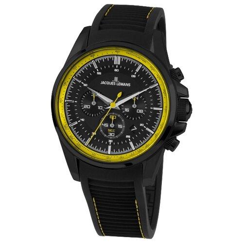 Наручные часы JACQUES LEMANS 1-1799S наручные часы jacques lemans 1 1850zd