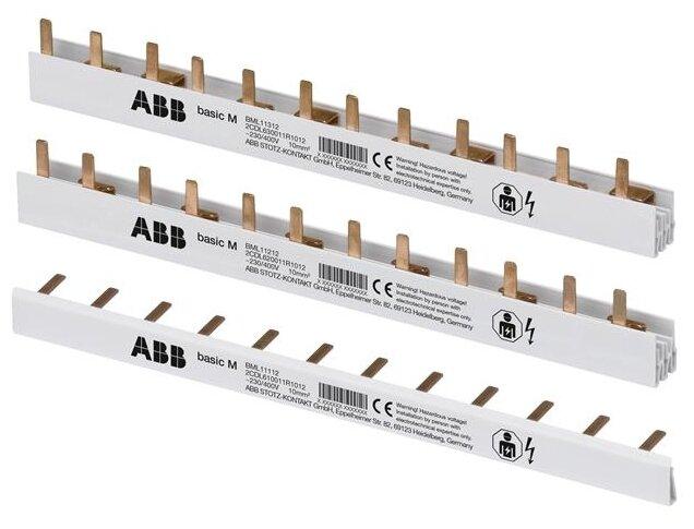 Фазовая шина (шинная разводка) ABB 2CDL610011R1012