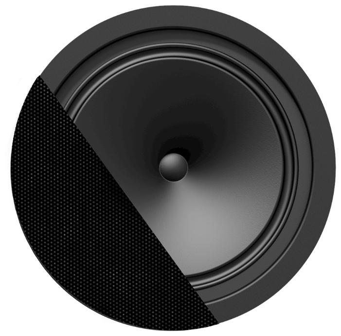 Встраиваемая акустическая система AUDAC CENA812