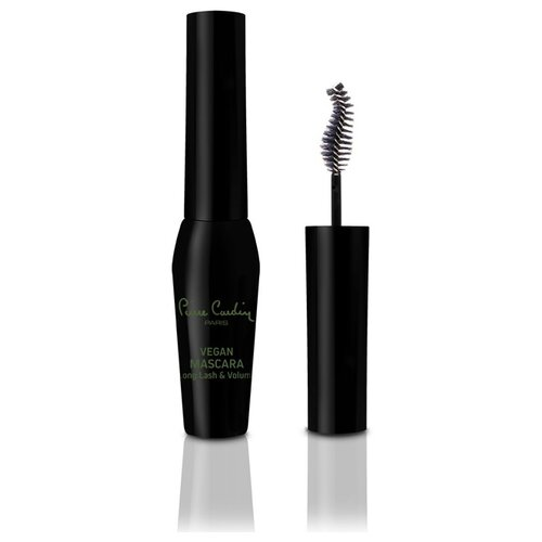 Pierre Cardin Тушь для ресниц Vegan Long Lash & Volume Mascara, 505 black
