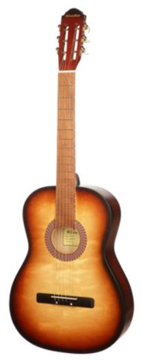 Акустическая гитара MiLena-Music ML-AM1-SB