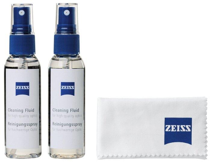 Чистящее средство, микрофибра Zeiss Lens cleaning spray
