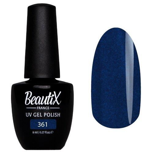 Гель-лак для ногтей Beautix Игрушечный город, 8 мл, оттенок 361  - Купить