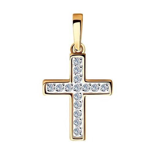 SOKOLOV Подвеска из золота 035850