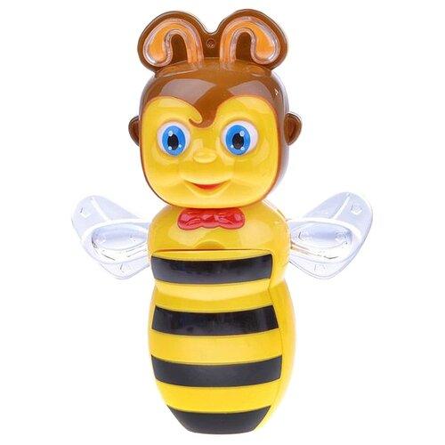 Интерактивная развивающая игрушка Play Smart Пчелофо (7135), желтый