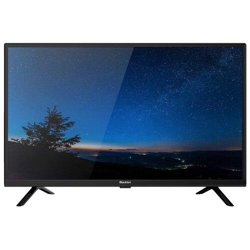 Фото - Телевизор Blackton 3203B 32 (2020) черный телевизор skyline 32u5020 32 черный