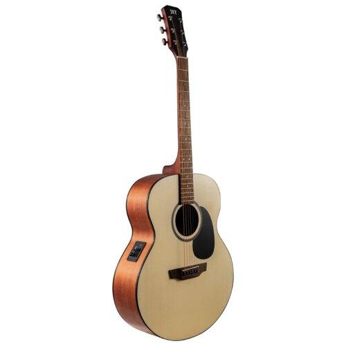 Электроакустическая гитара JET JJ-250 OP