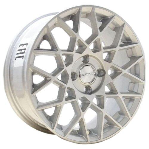 Фото - Колесный диск PDW Wheels 9103 Velocity 7х16/4х100 D60.1 ET40, silver колесный диск pdw wheels 2020 7 5х17 4х100 d60 1 et32 m s