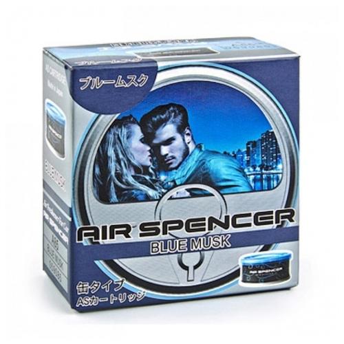 Стоит ли покупать Eikosha Ароматизатор для автомобиля Air Spencer A-85, Blue Musk? Отзывы на Яндекс.Маркете