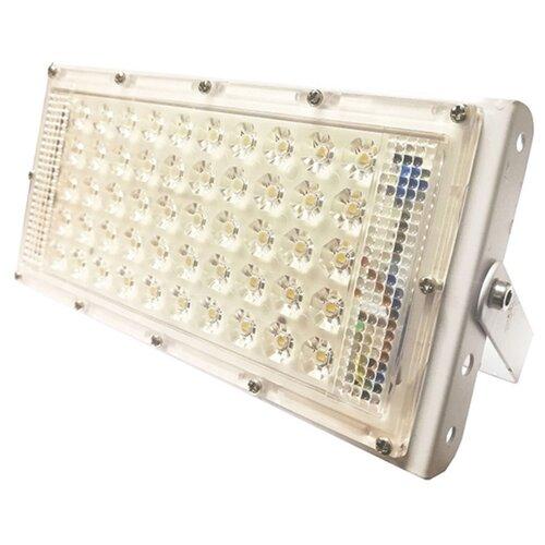 настенные часы apeyron electrics pl 01 023 черный Прожектор светодиодный 50 Вт Apeyron Electrics 05-35