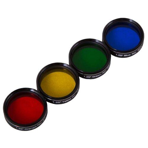 Фильтр BRESSER Explore Scientific №2 71750 разноцветный