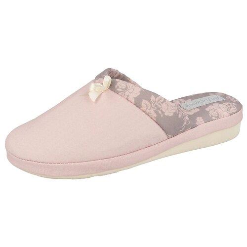 Тапочки VERONA W415RU De Fonseca розовый 37 (De Fonseca)Домашняя обувь<br>