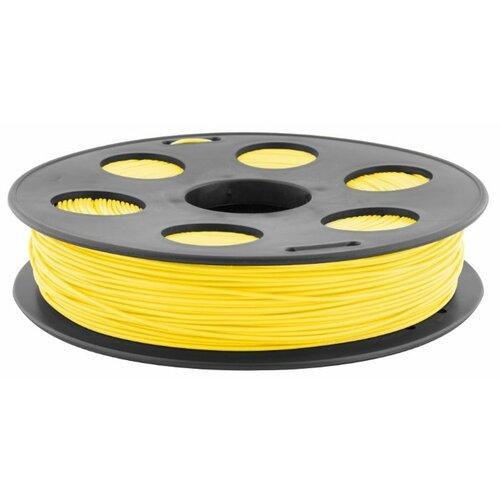 Купить ABS пруток BestFilament 1.75 мм жёлтый 0.5 кг