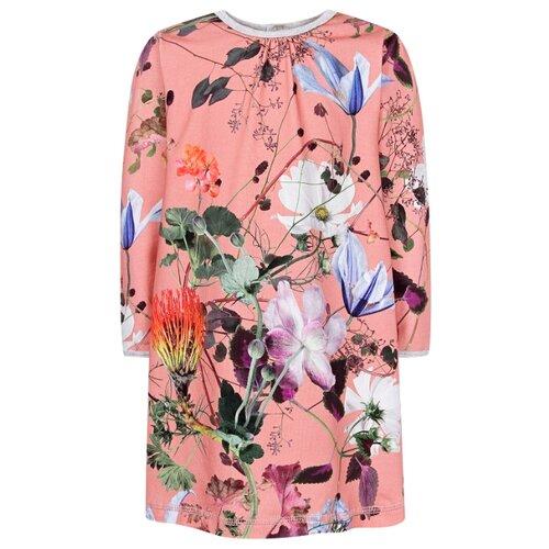 Купить Платье Molo размер 80, розовый, Платья и юбки