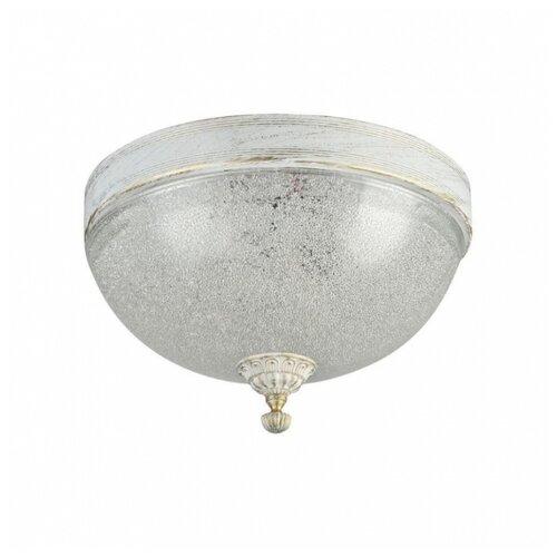 цена Светильник FREYA Alda FR2747-CL-03-WG, E27, 180 Вт онлайн в 2017 году