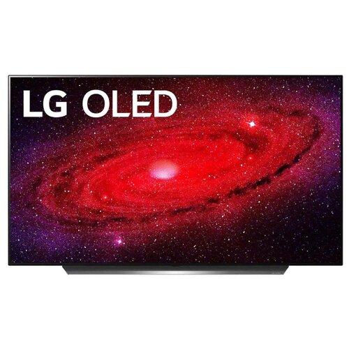 Фото - Телевизор OLED LG OLED65CXR 65 (2020), черный телевизор lg 32lm570b 32 2019 черный