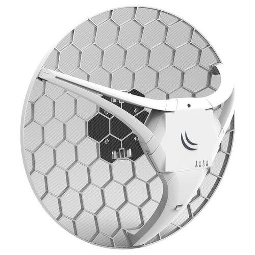 4G LTE модем MikroTik LHG LTE kit белый