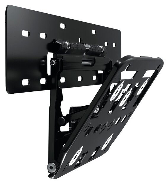 Кронштейн на стену Samsung WMN-M22EB черный фото 1
