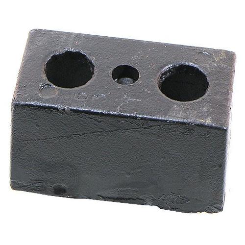 Подкладка стремянок передней рессоры МАЗ 64222-2902422 для МАЗ 6303