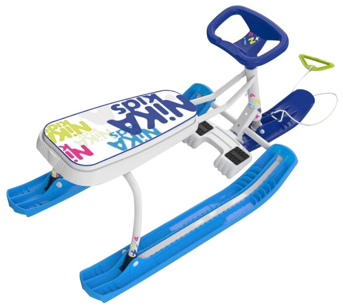 Снегокат Nika Тимка спорт 1