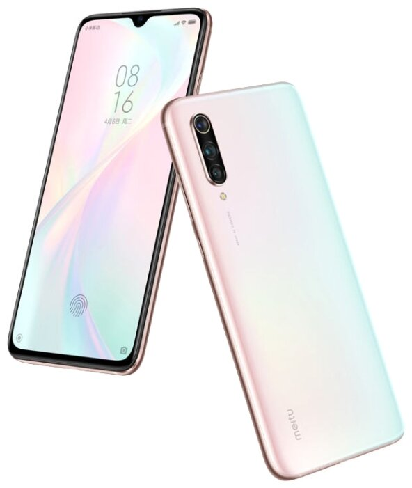 Смартфон Xiaomi Mi CC9 6/128GB
