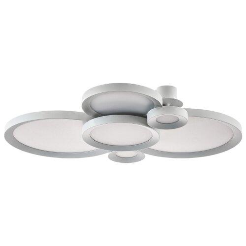 Люстра светодиодная Lightstar Breve 749084, LED, 80 Вт