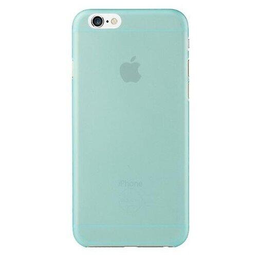 Чехол Ozaki OC555 для Apple iPhone 6/iPhone 6S бирюзовый