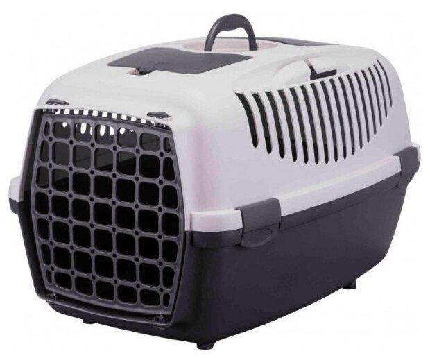 Переноска-клиппер для собак TRIXIE Capri 3 S 61х38х40 см