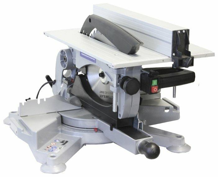 Торцовочная пила Top Machine 93056