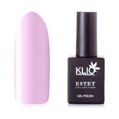 Купить Гель-лак для ногтей KLIO Professional Estet Collection, 10 мл, №283
