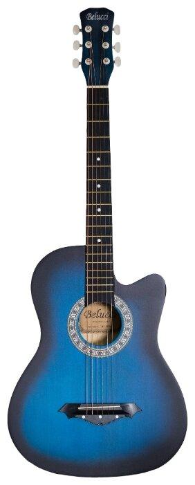 Вестерн-гитара Belucci BC3820 BLS