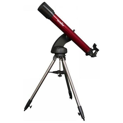Фото - Телескоп Sky-Watcher Star Discovery AC90 SynScan GOTO красный адаптер wi fi для лазерного пера sky watcher synscan starwand