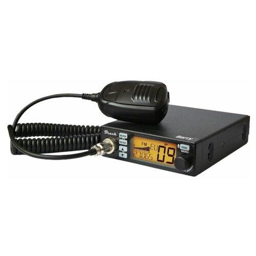 Автомобильная радиостанция Track Barry